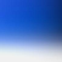 Azzurro sfumato