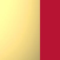 Oro - vernice bordeaux