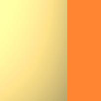 Oro - vernice cuoio
