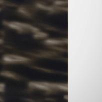 Avana striata grigia - argento