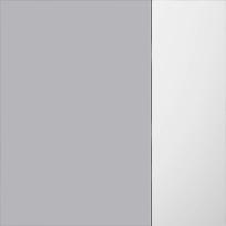 Cristallo grigio - argento