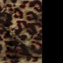 Marrone maculato - nero lucido