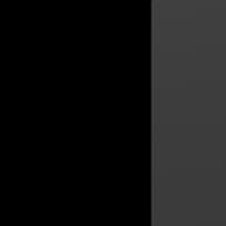 Nero lucido - nero opaco