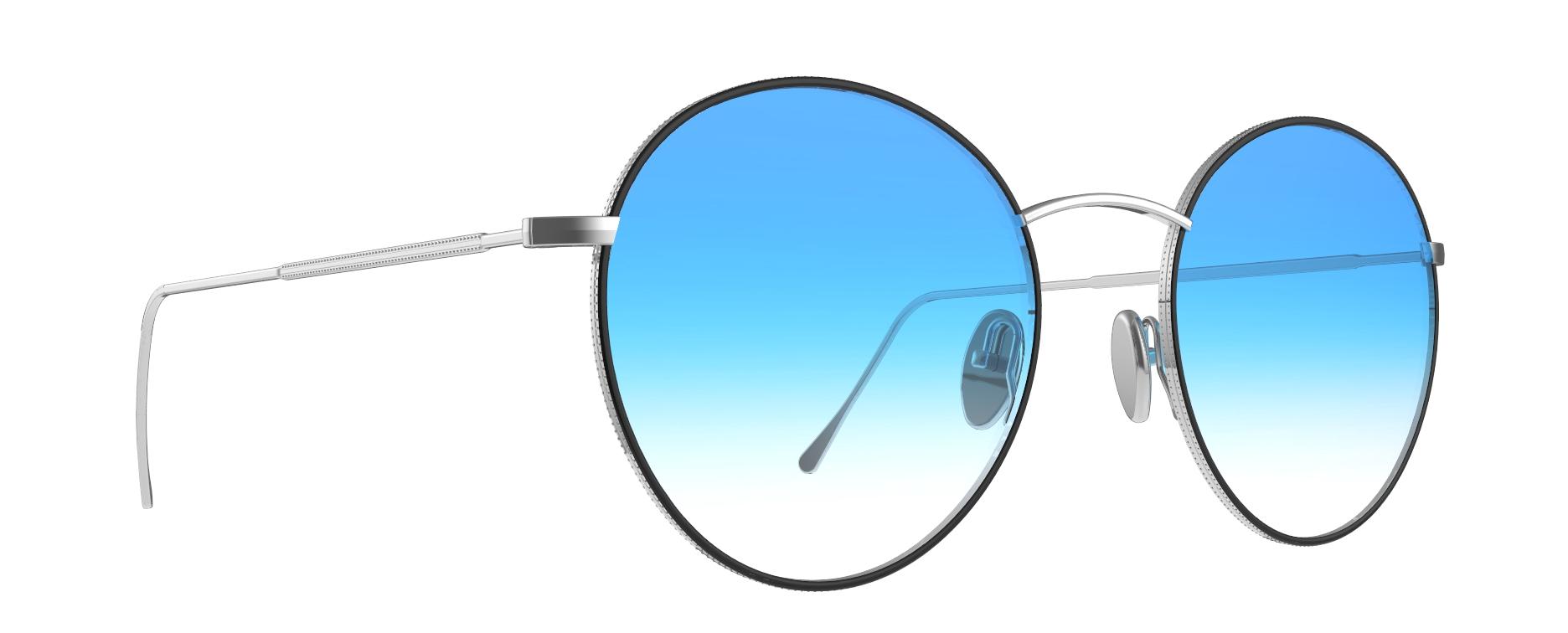 Occhiali da Sole Sfumati