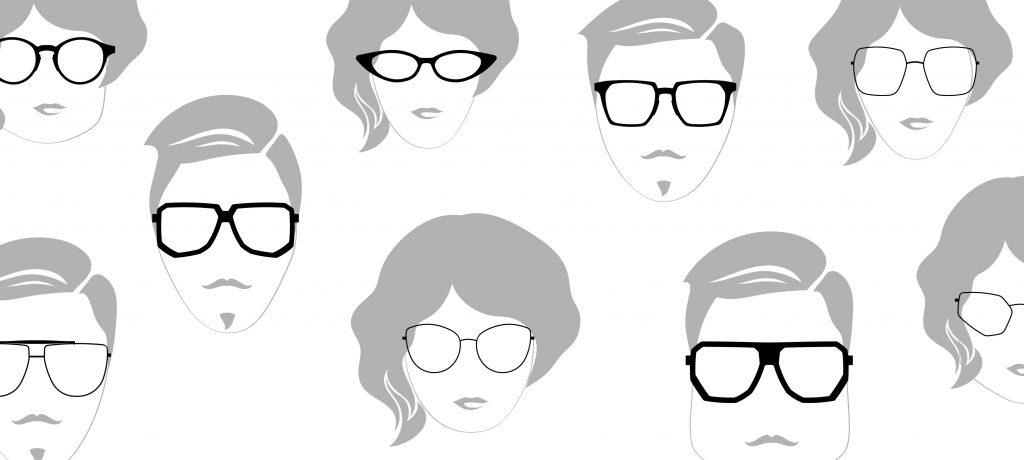bene 9c238 7e5ec Come scegliere gli occhiali da sole in base al viso ...