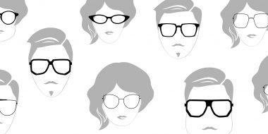 Breve guida per scegliere la montatura degli occhiali da sole in base al tuo viso