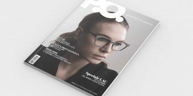 Platform Optic mette in copertina la rivoluzione targata Original Vintage Sunglasses