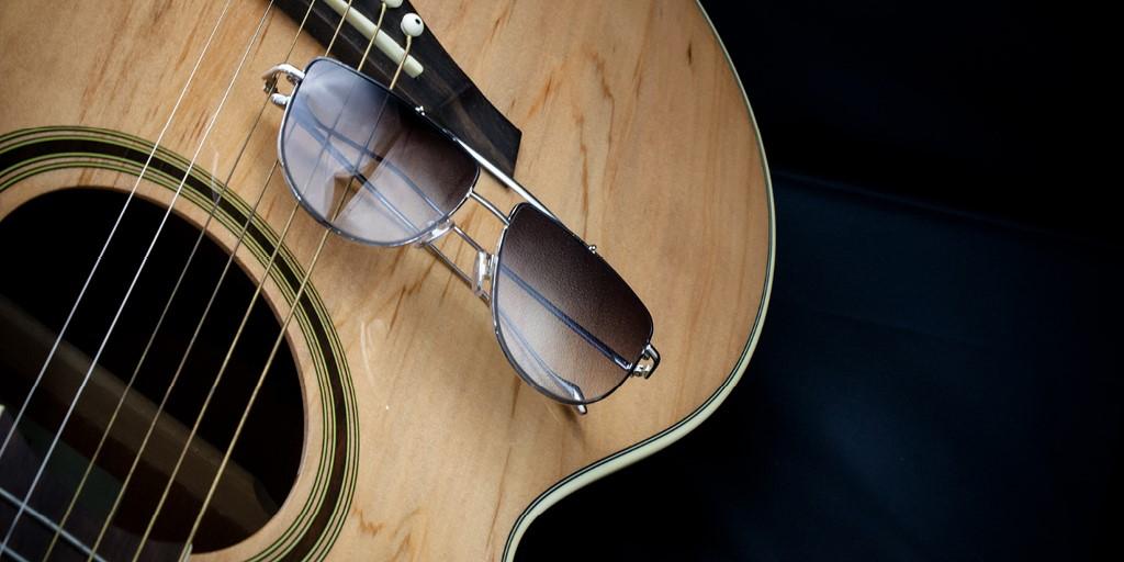 Lo Stile Vintage Rock: duro e puro, anche con gli occhiali da sole