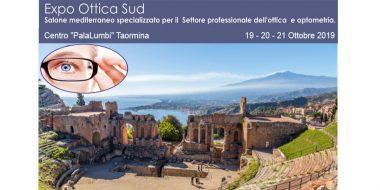 Expo Ottica Sud Taormina: la partecipazione di Original Vintage Sunglasses