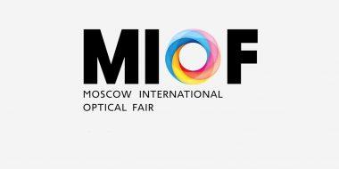 MIOF Mosca: la fiera degli occhiali in Russia