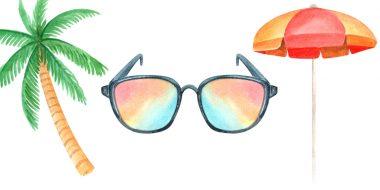 Occhiali da Sole Primavera Estate 2020: 5 tendenze che devi assolutamente conoscere